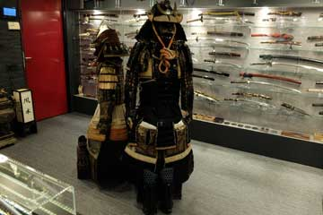 Japanese Swords & Asian Arts